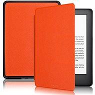 B-SAFE Lock 1288 na Amazon Kindle 2019, oranžové - Puzdro na čítačku kníh