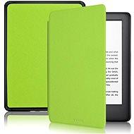 B-SAFE Lock 1290 na Amazon Kindle 2019, zelené - Puzdro na čítačku kníh