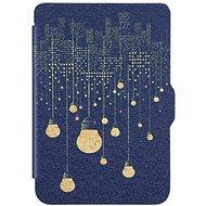 Lea PocketBook PB627 NY Light 616/627/632 - Puzdro na čítačku kníh