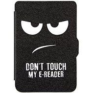 Lea PocketBook Don't 616/627/632 - Puzdro na čítačku kníh
