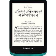 PocketBook 627 Touch Lux 4 Emerald - Elektronická čítačka kníh