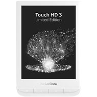PocketBook 632  Touch HD 3 Limited Edition - Elektronická čítačka kníh