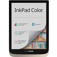 PocketBook 741  InkPad Color Moon Silver - Elektronická čítačka kníh
