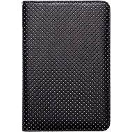 PocketBook DOTS čierno-šedé