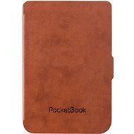 PocketBook Shell čierno-hnedé - Puzdro na čítačku kníh