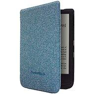 PocketBook WPUC-627-S-BG Shell Modré - Puzdro na čítačku kníh