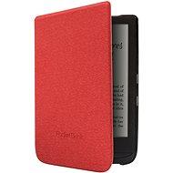 PocketBook WPUC-627-S-RD Shell Červené - Puzdro na čítačku kníh