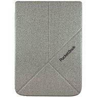 PocketBook HN-SLO-PU-740-LG-WW pouzdro Origami pro 740, světle šedé - Puzdro na čítačku kníh