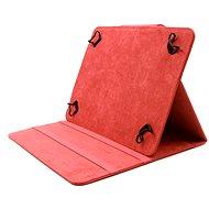 C-TECH PROTECT NUTC-01 červené - Puzdro na tablet