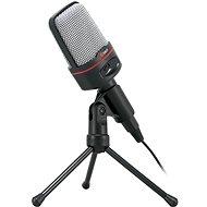 C-TECH MIC-02 - Ručný mikrofón
