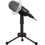 C-TECH MIC-03 - Ručný mikrofón