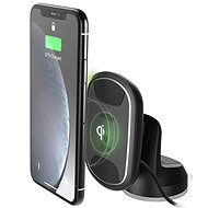 iOttie iTap Wireless 2 Fast Charging Magnetic Dashboard Mount