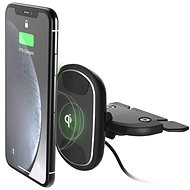 iOttie iTap Wireless 2 Fast Charging Magnetic CD Mount - Držiak na mobil