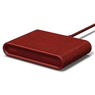 iOttie iON Wireless Pad Mini Ruby Red - Bezdrôtová nabíjačka