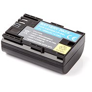 MadMan pre Canon LP-E6 - Batéria do fotoaparátu