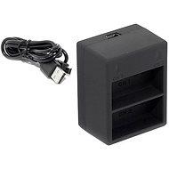 MadMan Duálne USB pre GoPro HERO3 - Nabíjačka