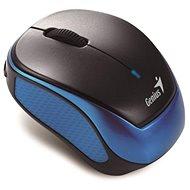 Genius MicroTraveler 9000R V3 čiernomodrá - Myš