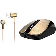 Genius MH-8015 zlatá - Myš