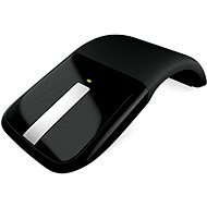Microsoft ARC Touch Mouse Black