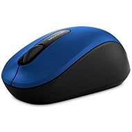 Microsoft Bluetooth Mobile Mouse 3600 Azul