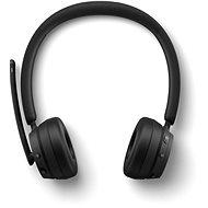 Microsoft Modern Wireless Headset, Black
