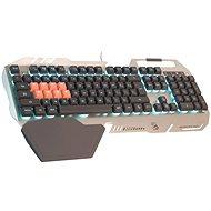 A4tech Bloody B418 GB - Keyboard