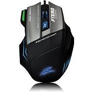 EVOLVEO PTERO GMX90 - Herná myš