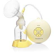 MEDELA elektrická odsávačka – Swing + Starter set 1 - Odsávačka materského mlieka