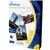 MEDIARANGE A4 100 listov, lesklý - Fotopapier