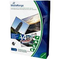 MEDIARANGE A4 100 listov, obojstranne matný - Fotopapier