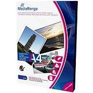 MEDIARANGE A4 50 listov, obojstranne matný - Fotopapier