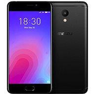 MEIZU M6 32 GB čierny - Mobilný telefón