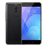 Meizu M6 Note 16 GB čierna - Mobilný telefón