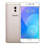 Meizu M6 Note 16 GB zlatá - Mobilný telefón