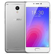 Meizu M6 2/16GB strieborný - Mobilný telefón