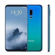 Meizu 16th 128 GB modrý - Mobilný telefón