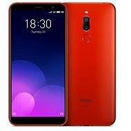 Meizu M6T 32 GB červený - Mobilný telefón