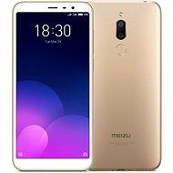 Meizu M6T 32 GB zlatý - Mobilný telefón