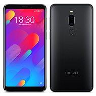 Meizu M8 čierny - Mobilný telefón