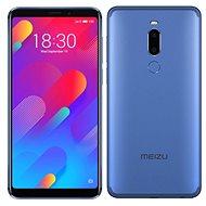 Meizu M8 modrý - Mobilný telefón