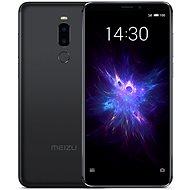 Meizu Note 8 čierny - Mobilný telefón
