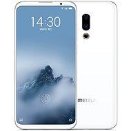 Meizu 16 biela - Mobilný telefón