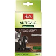 Melitta ANTI CALC (4 x 40g) - Descaler