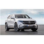 Mercedes Concept EQ - Elektromobil