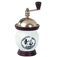 Lodos Mlynček na kávu bucľatý štandard - Mlynček na kávu