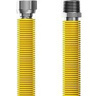 """MERABELL Gas Flexi R1/2"""" – G1/2"""" 75 – 150 cm - Plynová hadica"""