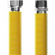 """MERABELL Gas Flexi R3/4"""" – G3/4"""" 75 – 150 cm - Plynová hadica"""