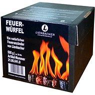 Lienbacher Prírodný podpaľovač 0,5 kg pre kachle, krby a zahradné grily - Podpaľovač