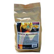 Lienbacher Podpaľovacie rolky 1 kg do kachlí, krbov a záhradných grilov - Podpaľovač