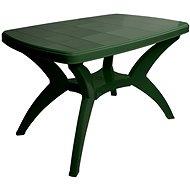 MEGAPLAST CENTO 120 × 75 × 73 cm, tm. zelená